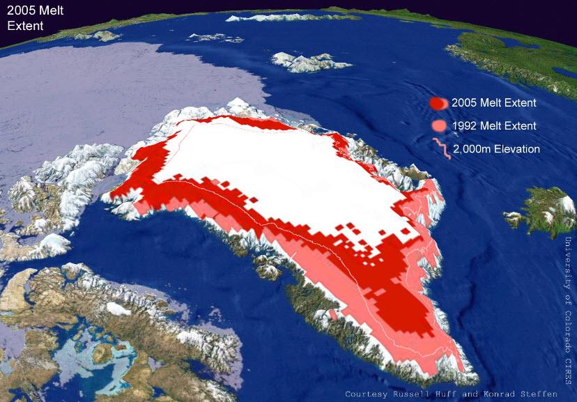 Greenland A