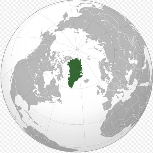 Greenland B