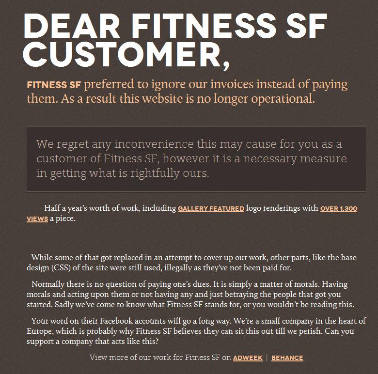 FitnessSF1