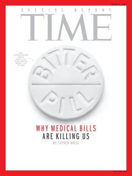 Time Medial Costs