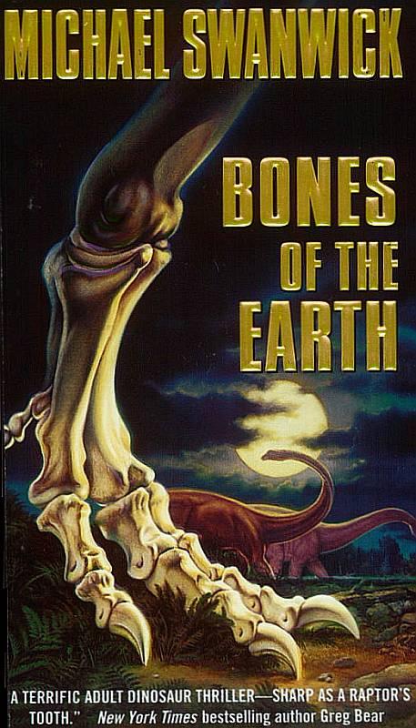 Bones Swanwick