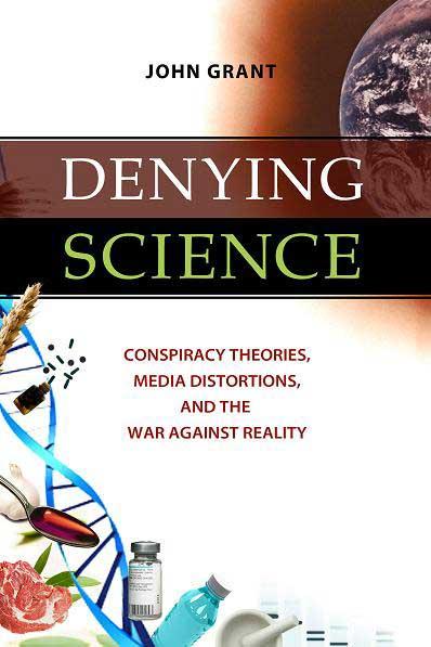 DenyingScience