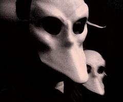 sleep no more mask