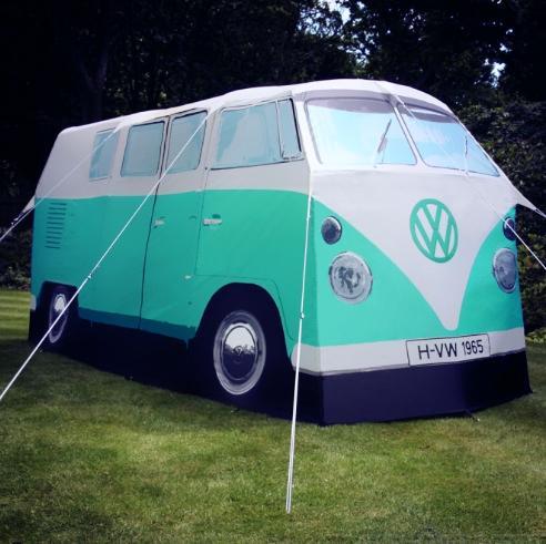 VW-Tent