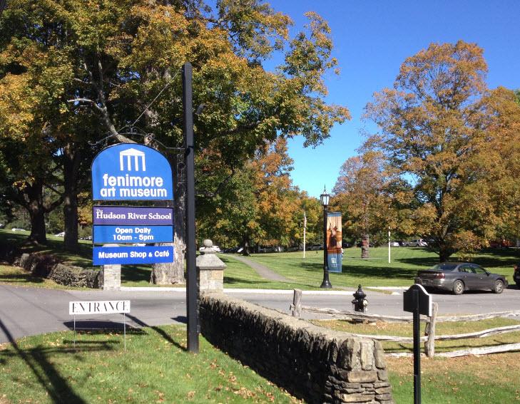 Fenimore Museum