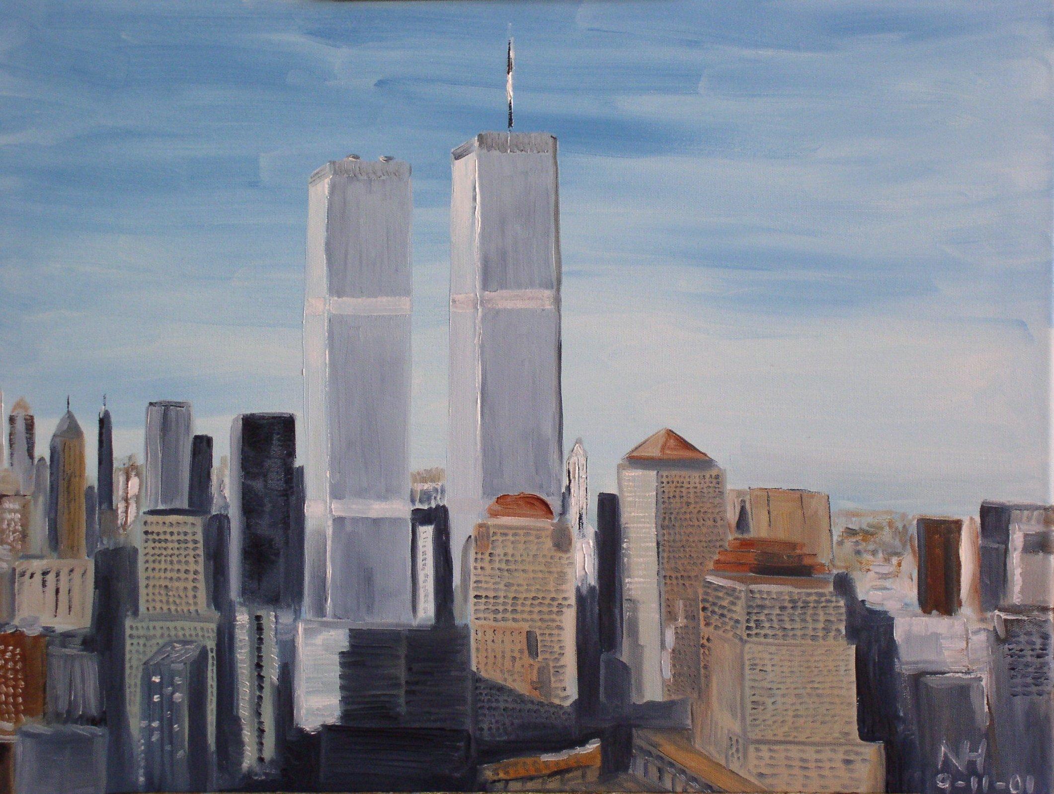 Sept 11 A