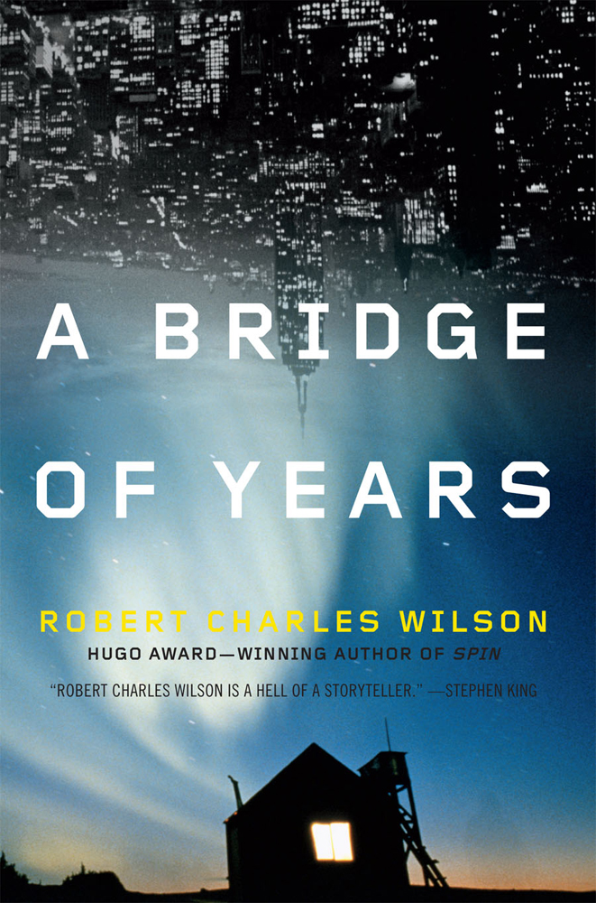 A Bridge of Years