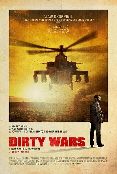 DirtyWars