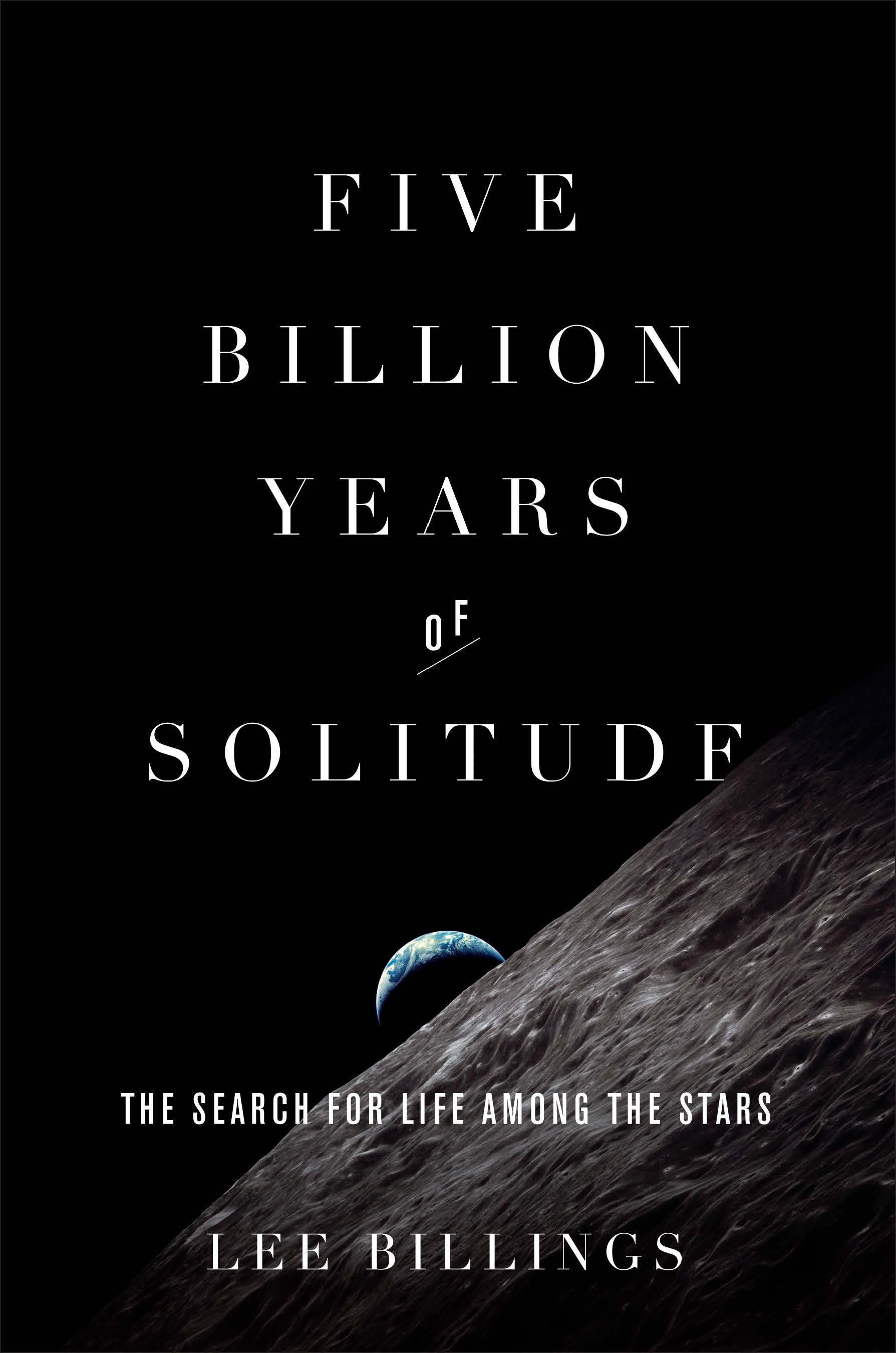 Five Billion Years