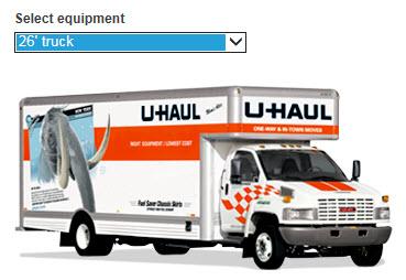 Cash-UHaul