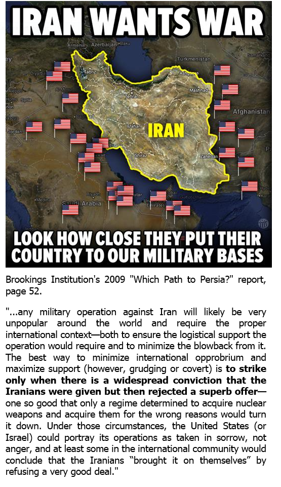 IranWantsWar