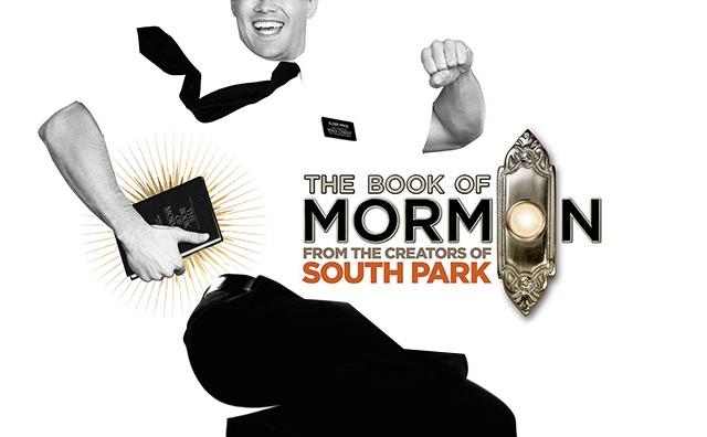 Book of Mormon 1