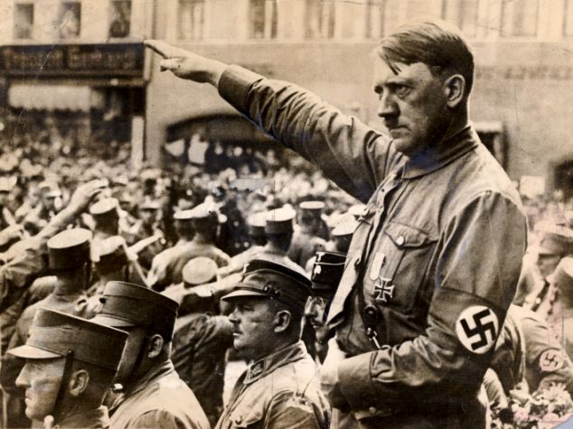 Third Reich is Coming