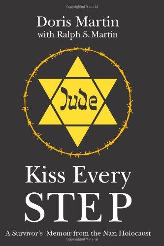 Kiss Every Step
