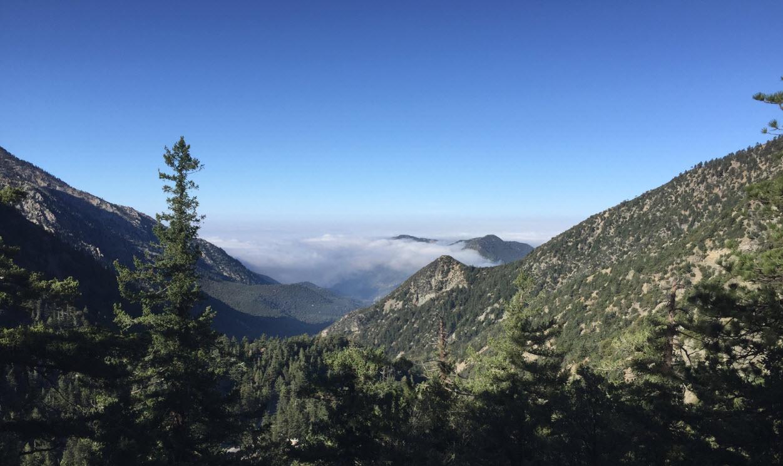 1 - Clouds in LA