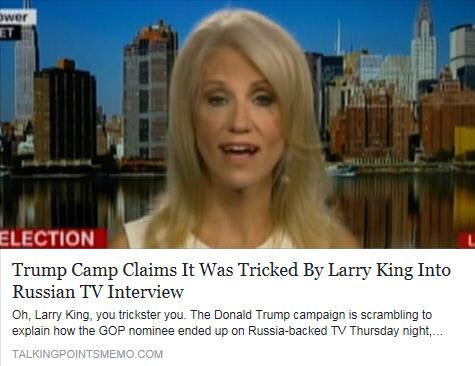 tricking-trump