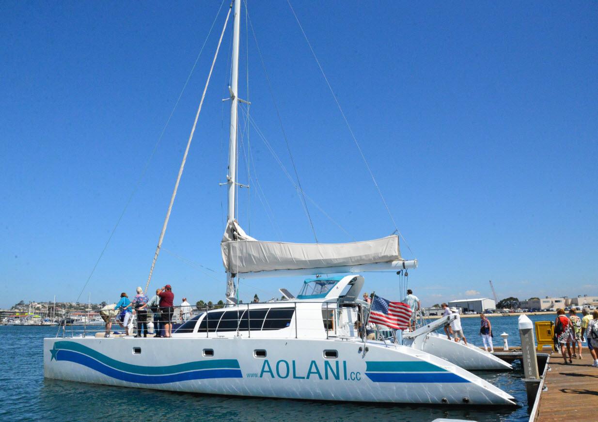Aolani