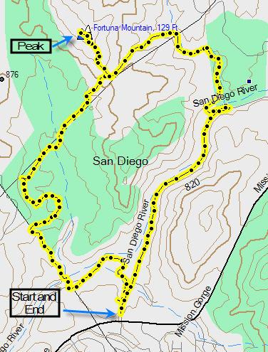north-fortuna-hike